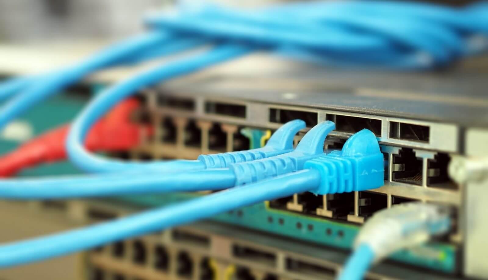 Монтаж та налаштування комп'ютерних мереж