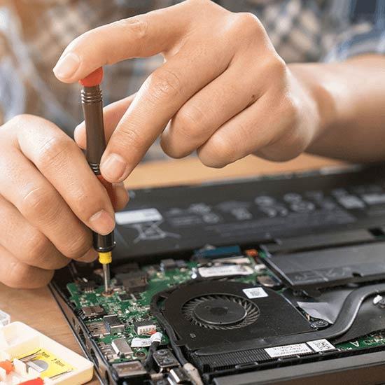 Ремонт комп'ютерної техніки